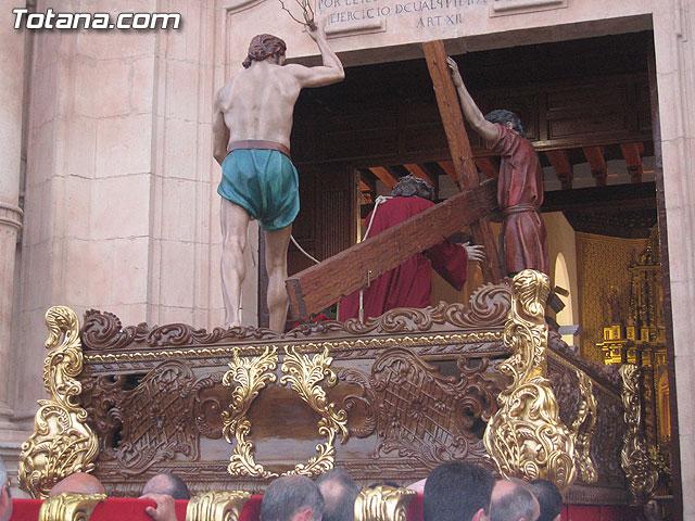 CORONACIÓN DE ESPINAS, CONCIERTO SACRO Y  SEDE DE LA COFRADÍA DE JESÚS RESUCITADO - 16