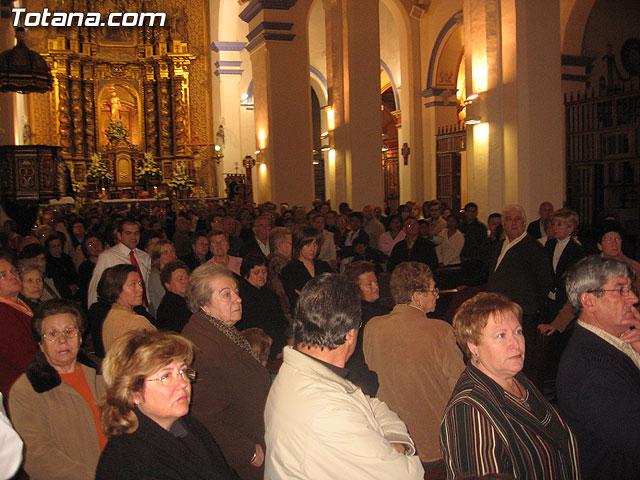 CORONACI�N DE ESPINAS, CONCIERTO SACRO Y  SEDE DE LA COFRAD�A DE JES�S RESUCITADO - 34