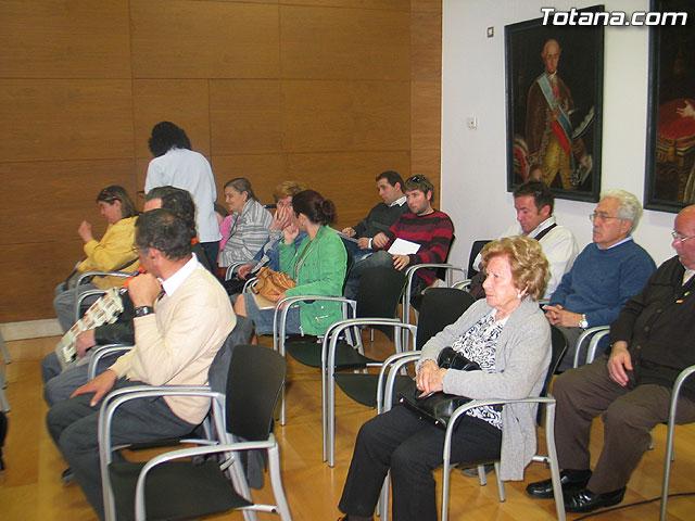 Pleno ordinario marzo 2008 - 11
