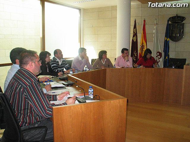 Pleno ordinario marzo 2008 - 13
