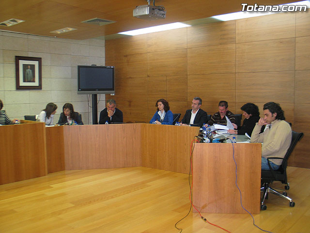 Pleno ordinario marzo 2008 - 14
