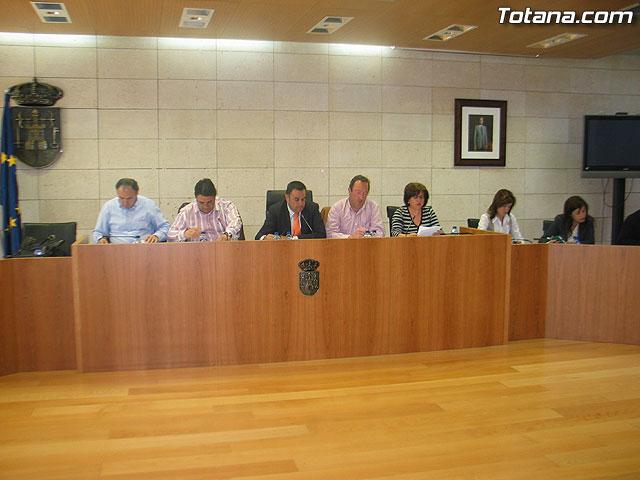 Pleno ordinario marzo 2008 - 15