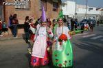 Carnavales Infantiles