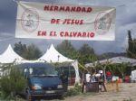 Convivencia Jesus en el Calvario - Foto 1