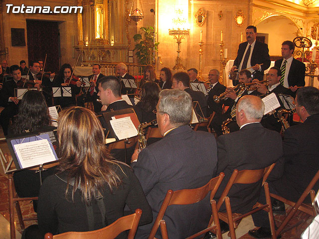 Concierto sacro. Orquesta de la Hdad. de Nuestra Señora de los Dolores - 34
