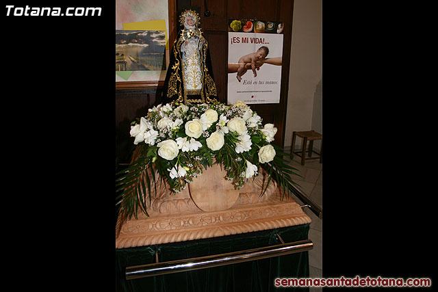 La Hermandad de Nuestra Señora de los Dolores estrena carroza infantil - 1