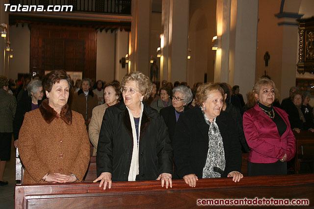 La Hermandad de Nuestra Señora de los Dolores estrena carroza infantil - 15