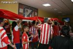 Pe�a Atletico de Madrid - 2