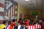 Pe�a Atletico de Madrid - 17