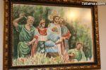 Expo Beso de Judas