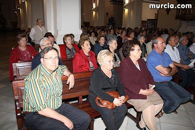 Los dolores. Coral Discantus de Murcia - 24