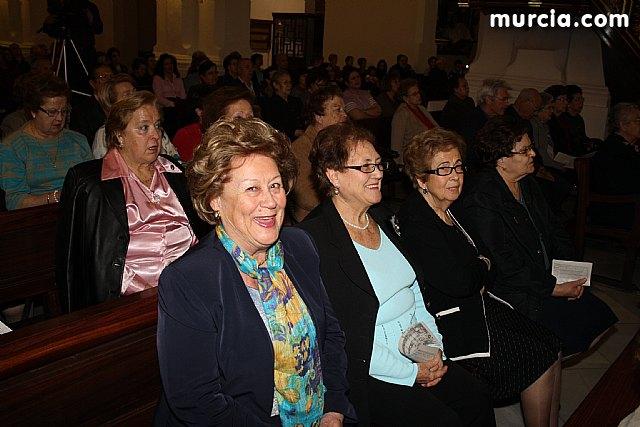 Los dolores. Coral Discantus de Murcia - 30