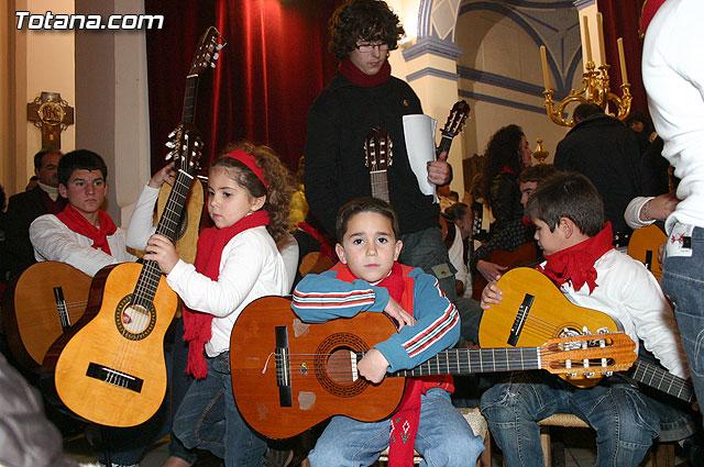 Concierto de Navidad a cargo del Coro Infantil de Totana Musical - 5