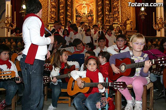 Concierto de Navidad a cargo del Coro Infantil de Totana Musical - 6