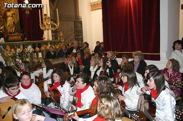 Concierto de Navidad a cargo del Coro Infantil de Totana Musical - 7