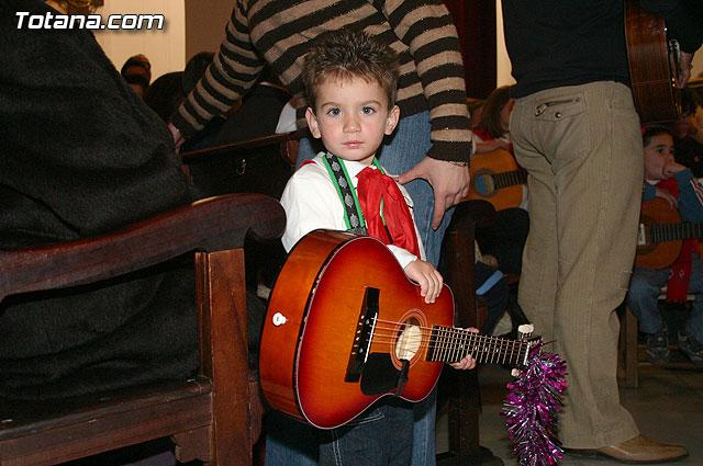 Concierto de Navidad a cargo del Coro Infantil de Totana Musical - 13