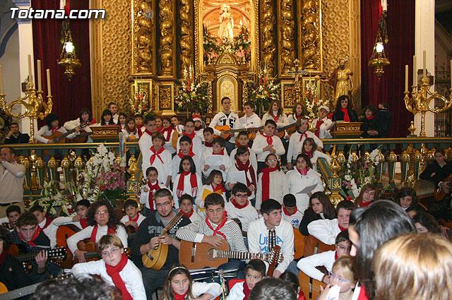 Concierto de Navidad a cargo del Coro Infantil de Totana Musical - 14