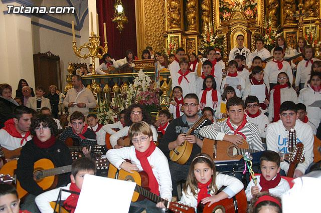 Concierto de Navidad a cargo del Coro Infantil de Totana Musical - 15