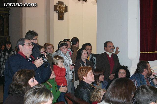 Concierto de Navidad a cargo del Coro Infantil de Totana Musical - 16