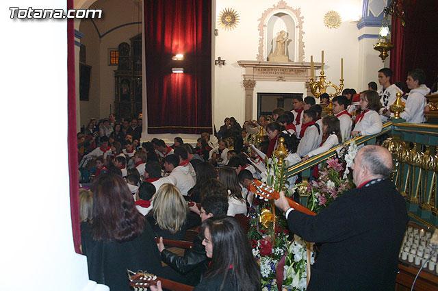 Concierto de Navidad a cargo del Coro Infantil de Totana Musical - 19