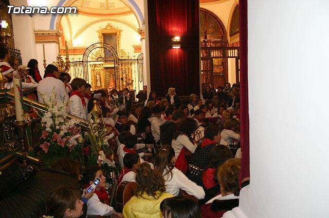Concierto de Navidad a cargo del Coro Infantil de Totana Musical - 30