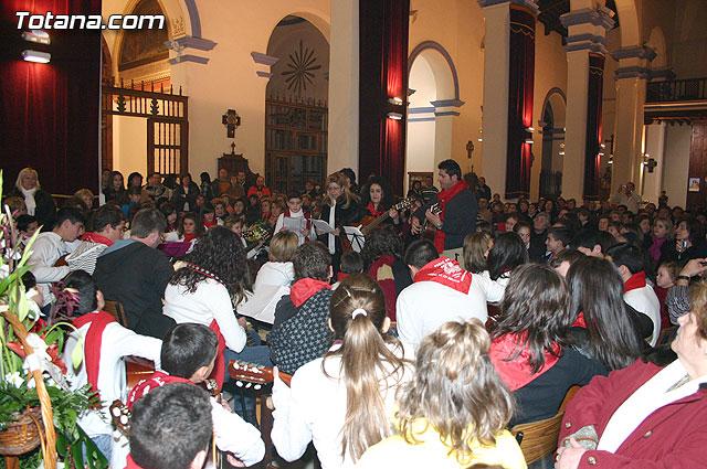 Concierto de Navidad a cargo del Coro Infantil de Totana Musical - 32