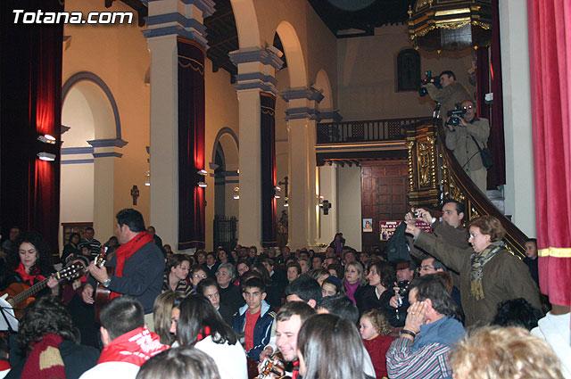 Concierto de Navidad a cargo del Coro Infantil de Totana Musical - 34