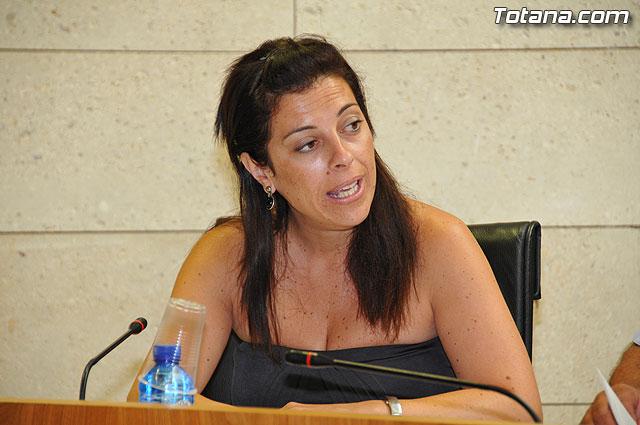 Pleno ordinario Julio 2009 - 35