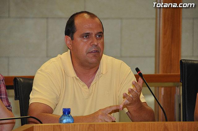 Pleno ordinario Julio 2009 - 41