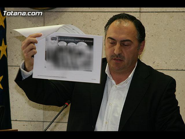 Pleno extraordinario 07/03/2008 - 27