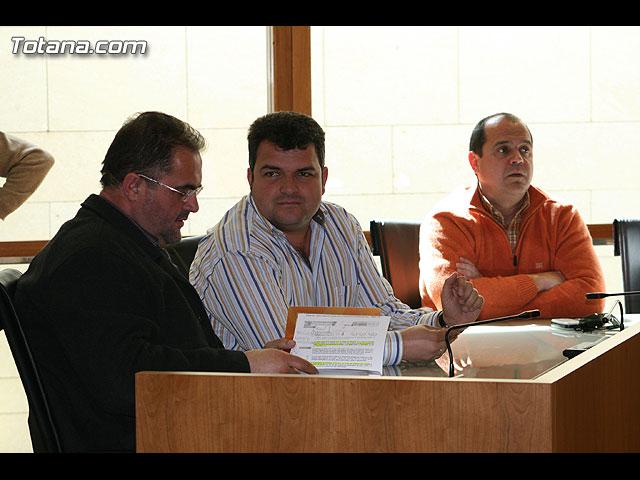 Pleno extraordinario 07/03/2008 - 29