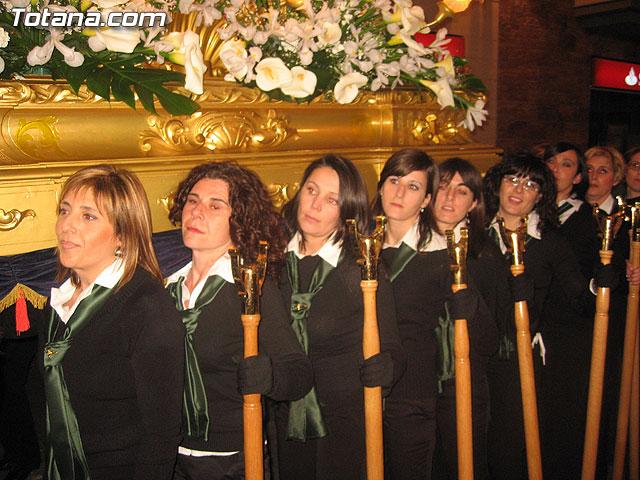 Salutación a Ntra. Sra. de los Dolores 2007 - 27