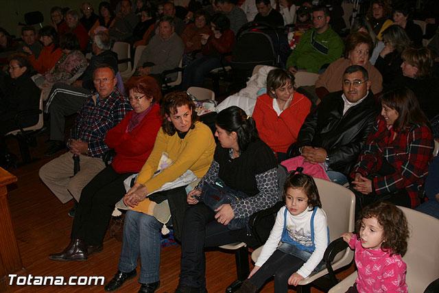 XV Concierto de Villancicos  y actuación del grupo Los Duendes - 4