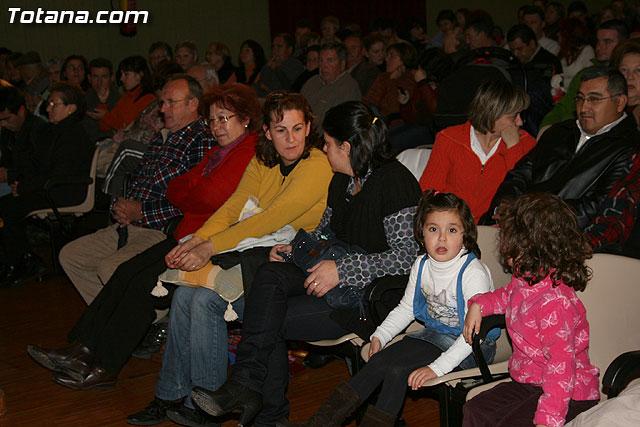 XV Concierto de Villancicos  y actuación del grupo Los Duendes - 8