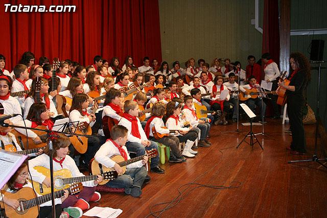 XV Concierto de Villancicos  y actuación del grupo Los Duendes - 16