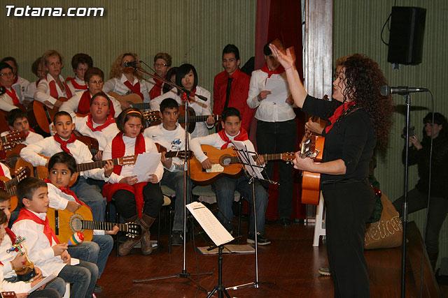 XV Concierto de Villancicos  y actuación del grupo Los Duendes - 17