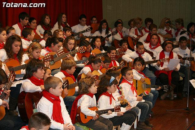 XV Concierto de Villancicos  y actuación del grupo Los Duendes - 18