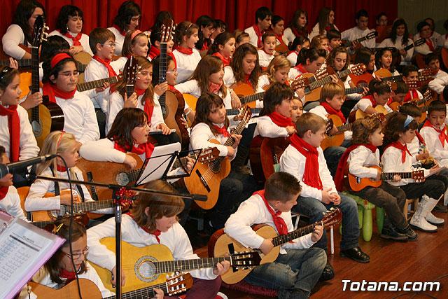 XV Concierto de Villancicos  y actuación del grupo Los Duendes - 19