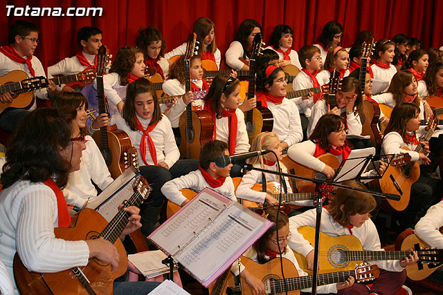 XV Concierto de Villancicos  y actuación del grupo Los Duendes - 20