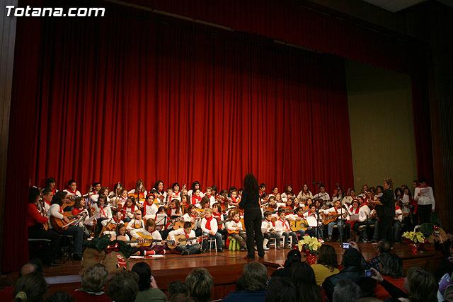 XV Concierto de Villancicos  y actuación del grupo Los Duendes - 21