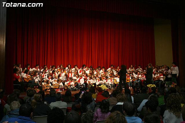 XV Concierto de Villancicos  y actuación del grupo Los Duendes - 23
