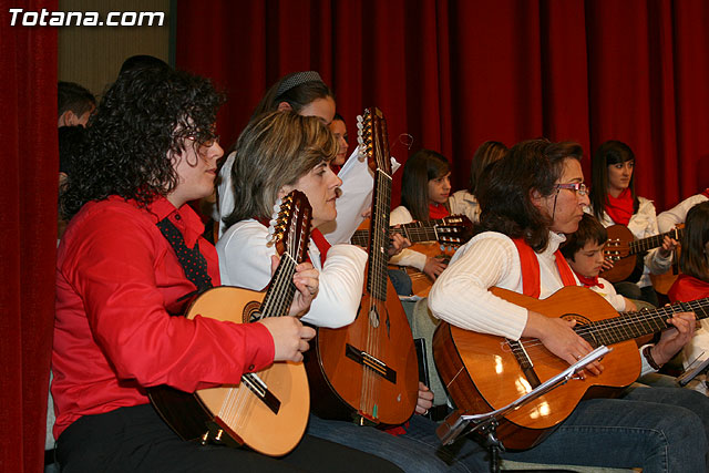 XV Concierto de Villancicos  y actuación del grupo Los Duendes - 26