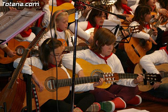 XV Concierto de Villancicos  y actuación del grupo Los Duendes - 27