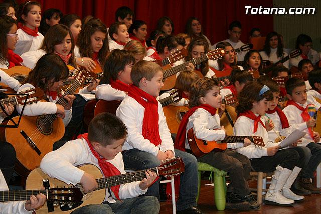 XV Concierto de Villancicos  y actuación del grupo Los Duendes - 28