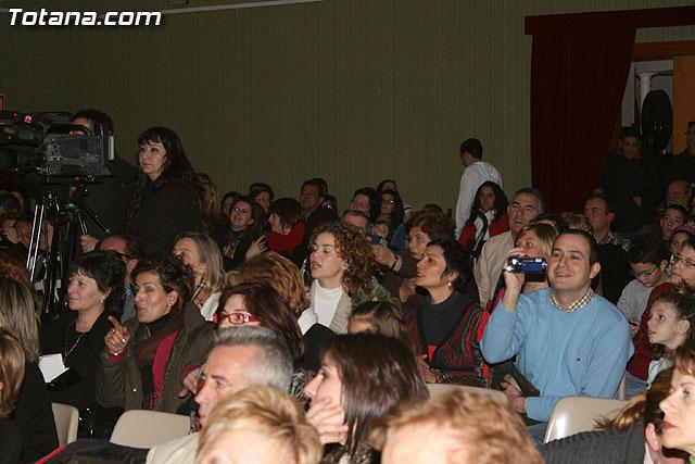 XV Concierto de Villancicos  y actuación del grupo Los Duendes - 29