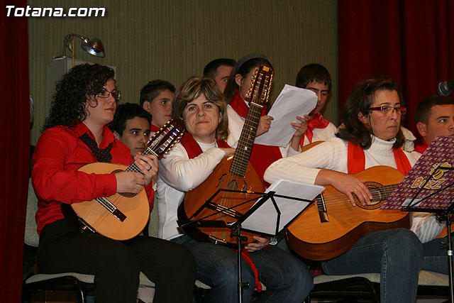 XV Concierto de Villancicos  y actuación del grupo Los Duendes - 30