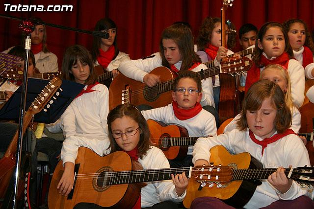 XV Concierto de Villancicos  y actuación del grupo Los Duendes - 31