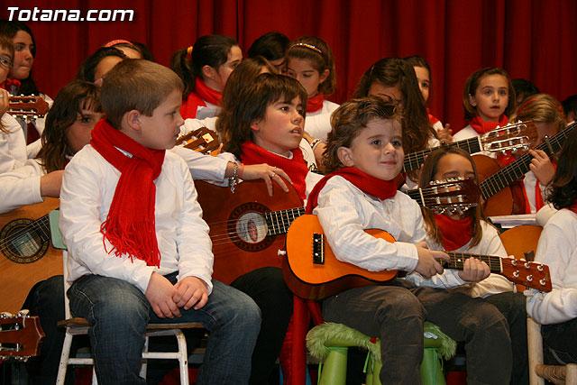 XV Concierto de Villancicos  y actuación del grupo Los Duendes - 33