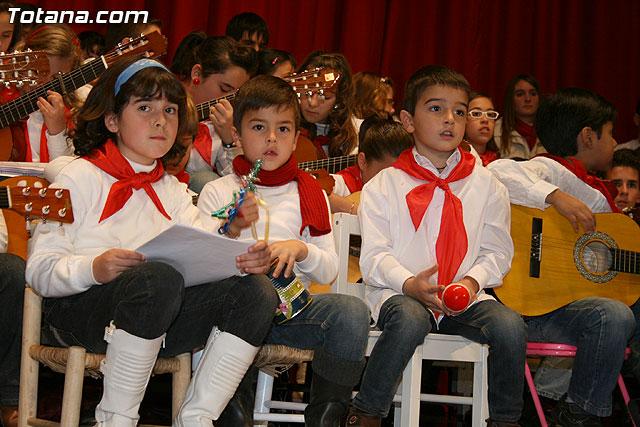 XV Concierto de Villancicos  y actuación del grupo Los Duendes - 34