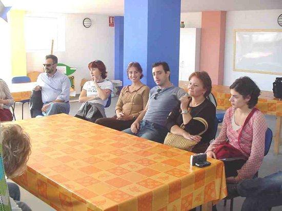 Totana acoge un encuentro multilateral para crear una red internacional de cooperación para la intervención social, Foto 1